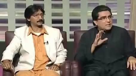 Khabarnaak (Bilawal Bhutto Zardari Dummy) – 13th December 2015