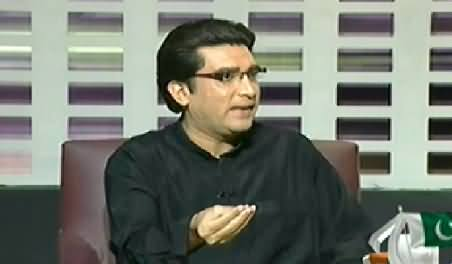 Khabarnaak (Bilawal Bhutto Zardari Dummy) – 3rd August 2014