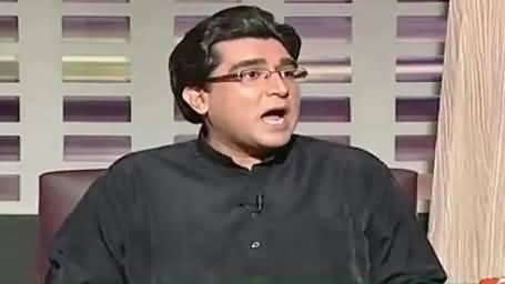 Khabarnaak (Bilawal Zardari Dummy) – 19th September 2015