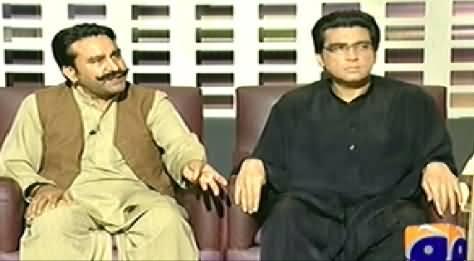 Khabarnaak (Bilawal Zardari Dummy) – 30th March 2014