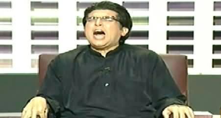 Khabarnaak (Bilawal Zardari Dummy) – 7th February 2014
