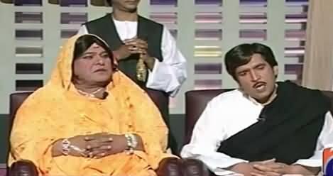 Khabarnaak (Cast of Film Pakeeza From Dummy Museum) – 20th June 2015