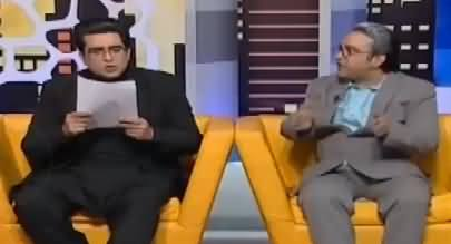 Khabarnaak (Comedy Show) - 10th December 2017
