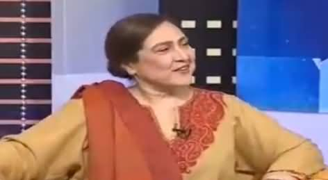 Khabarnaak (Comedy Show) - 10th March 2017
