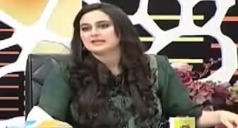 Khabarnaak (Comedy Show) - 10th March 2018