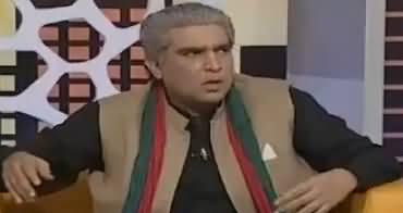 Khabarnaak (Comedy Show) - 10th May 2018