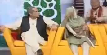 Khabarnaak (Comedy Show) - 11th August 2017