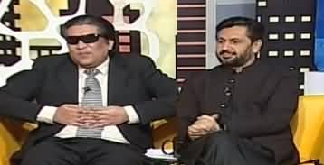 Khabarnaak (Comedy Show) - 11th January 2020