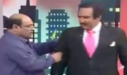 Khabarnaak (Comedy Show) - 11th June 2017