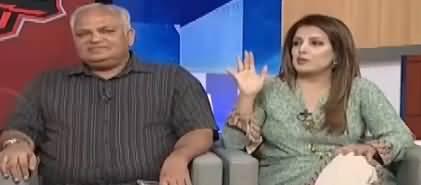 Khabarnaak (Comedy Show) - 11th March 2018