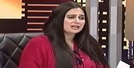 Khabarnaak (Comedy Show) - 11th May 2018