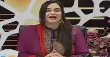 Khabarnaak (Comedy Show) - 12th April 2018