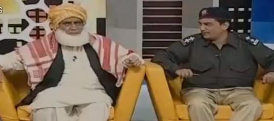 Khabarnaak (Comedy Show) - 12th August 2018