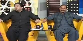 Khabarnaak (Comedy Show) - 12th January 2020