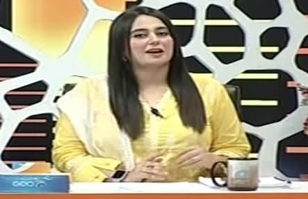 Khabarnaak (Comedy Show) - 12th July 2019