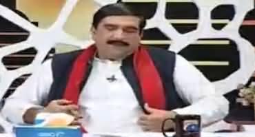 Khabarnaak (Comedy Show) - 12th October 2017