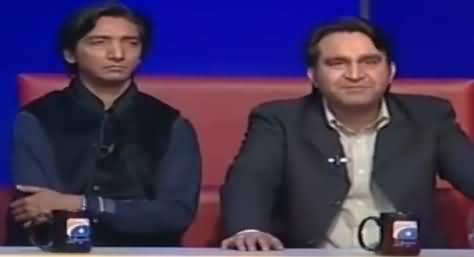 Khabarnaak (Comedy Show) - 13th April 2017