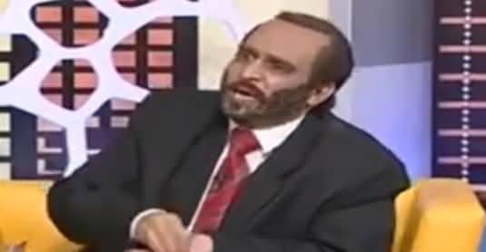 Khabarnaak (Comedy Show) - 13th May 2017