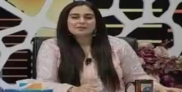 Khabarnaak (Comedy Show) - 13th May 2018