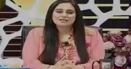Khabarnaak (Comedy Show) - 14th June 2018