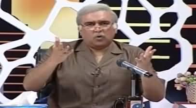 Khabarnaak (Comedy Show) - 14th October 2017