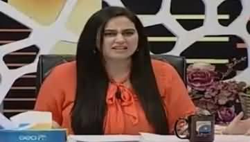Khabarnaak (Comedy Show) - 15th April 2018