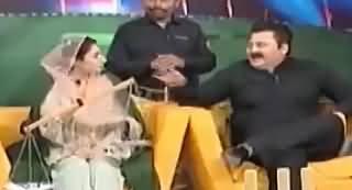 Khabarnaak (Comedy Show) - 15th March 2018