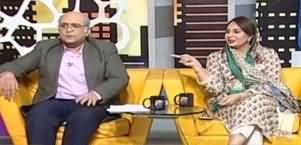 Khabarnaak (Comedy Show) - 16th February 2020
