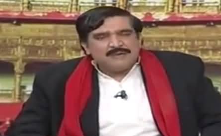 Khabarnaak (Comedy Show) - 16th July 2017