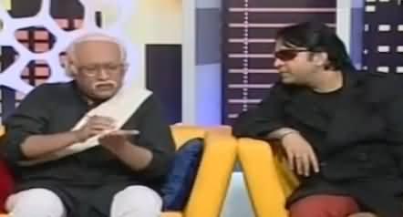 Khabarnaak (Comedy Show) - 16th June 2017
