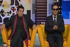 Khabarnaak (Comedy Show) – 17th February 2018
