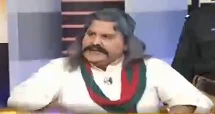 Khabarnaak (Comedy Show) - 17th November 2017
