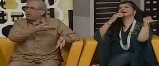 Khabarnaak (Comedy Show) - 18th August 2018