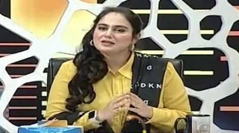 Khabarnaak (Comedy Show) - 18th August 2019