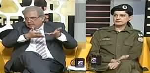 Khabarnaak (Comedy Show) - 18th January 2020
