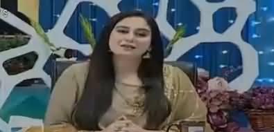 Khabarnaak (Comedy Show) - 18th June 2018
