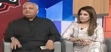 Khabarnaak (Comedy Show) - 18th March 2018