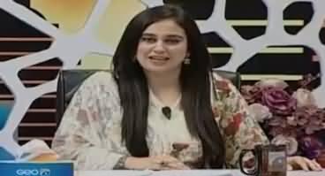 Khabarnaak (Comedy Show) - 18th May 2018
