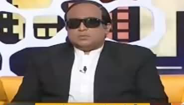 Khabarnaak (Comedy Show) - 18th November 2017