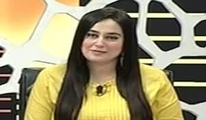 Khabarnaak (Comedy Show) - 18th October 2019