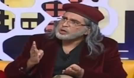 Khabarnaak (Comedy Show) - 19 May 2017
