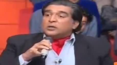 Khabarnaak (Comedy Show) - 19th March 2017