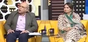 Khabarnaak (Comedy Show) - 19th March 2020