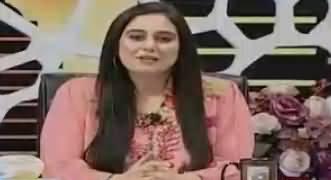 Khabarnaak (Comedy Show) - 19th May 2018