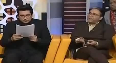 Khabarnaak (Comedy Show) - 1st December 2017