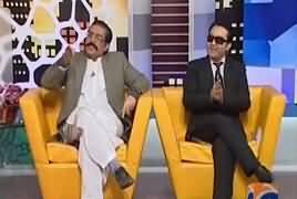 Khabarnaak (Comedy Show) – 1st February 2018