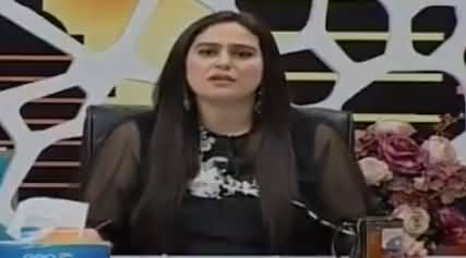Khabarnaak (Comedy Show) - 1st July 2018