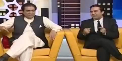 Khabarnaak (Comedy Show) - 1st June 2017
