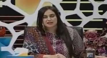 Khabarnaak (Comedy Show) - 1st June 2018
