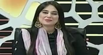 Khabarnaak (Comedy Show) - 1st May 2020